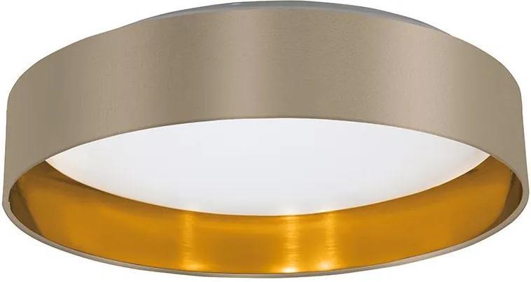 Eglo 31624 - LED Plafoniera MASERLO 1xLED/18W/230V