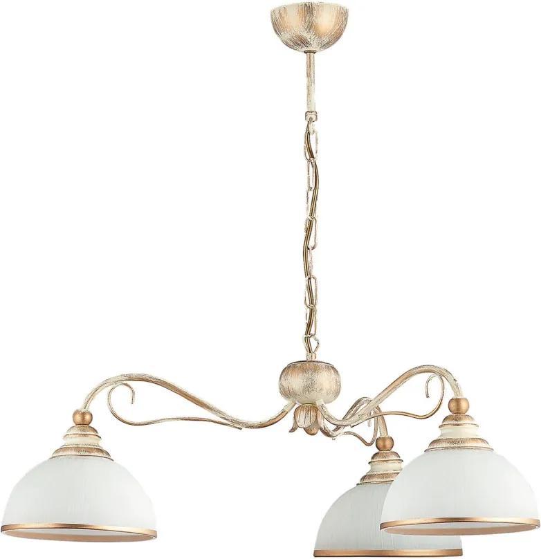 Lampa suspendata XSARA 3xE27/60W