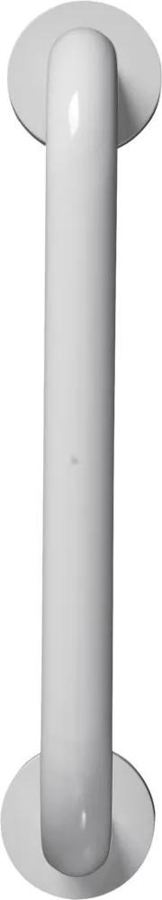 Spatar pentru vas wc Ideal Standard Contour 21 proiectie 70 cm 40 x 17 x 3,5cm otel inoxidabil