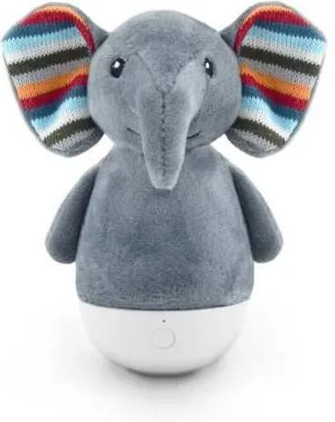 Zazu Kids - Lampa de veghe multicolora Hopa Mitica Elefantul Elli