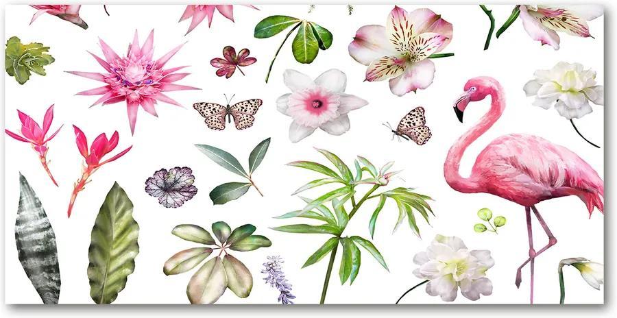 Imagine de sticlă Tropical colecție