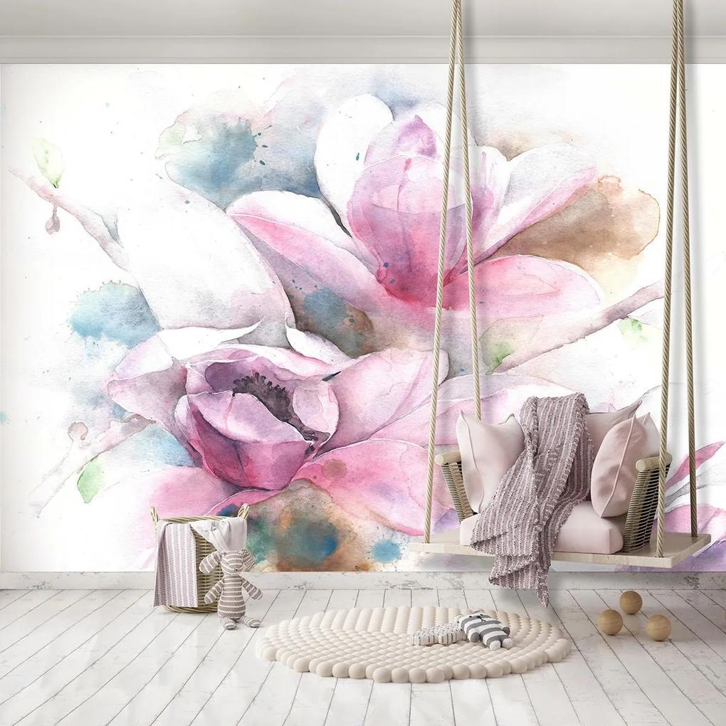 Fototapet - Flori (152,5x104 cm), în 8 de alte dimensiuni noi