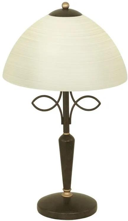 EGLO 89136 - Lampa de masa BELUGA 1xE14/60W