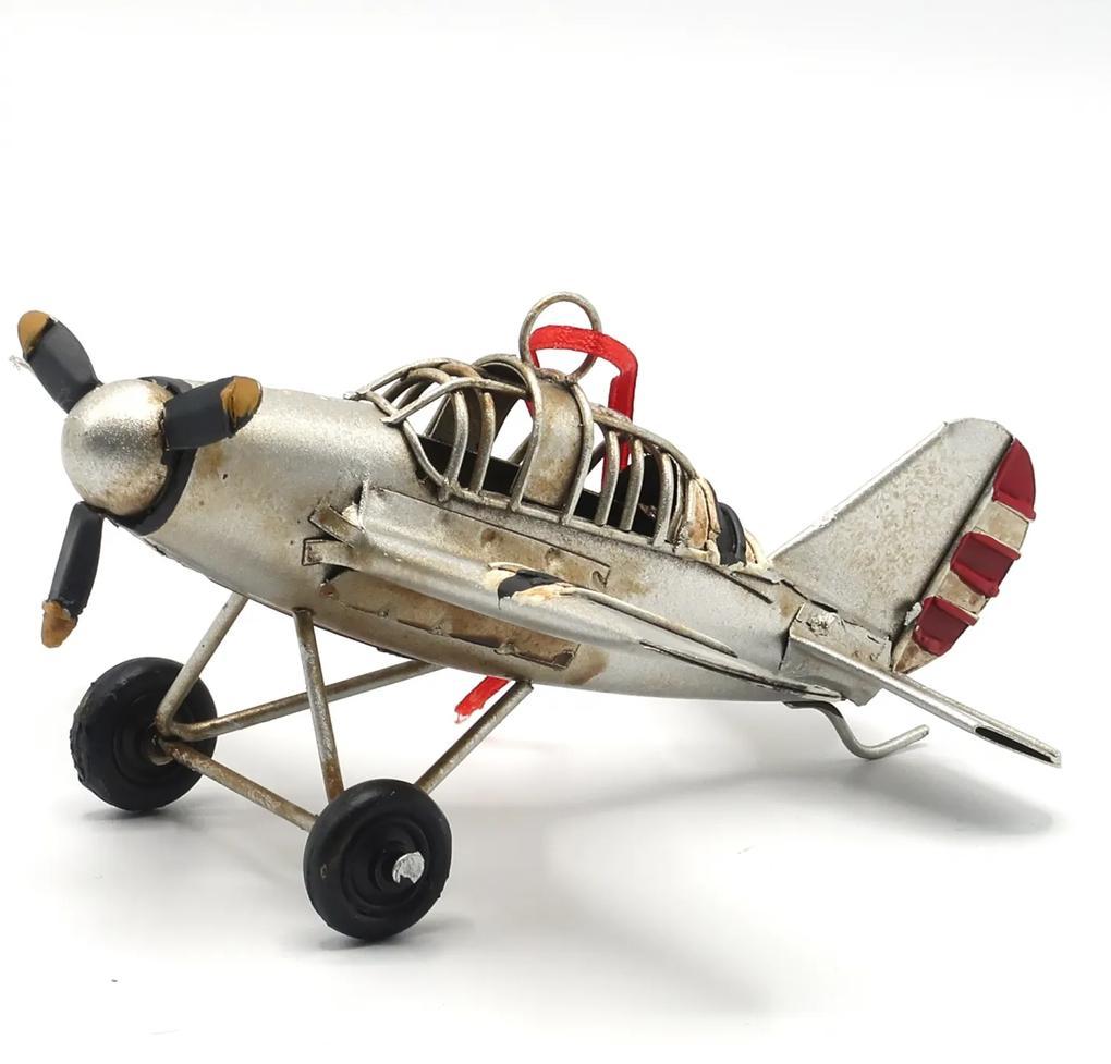 Ornament de Craciun Avion