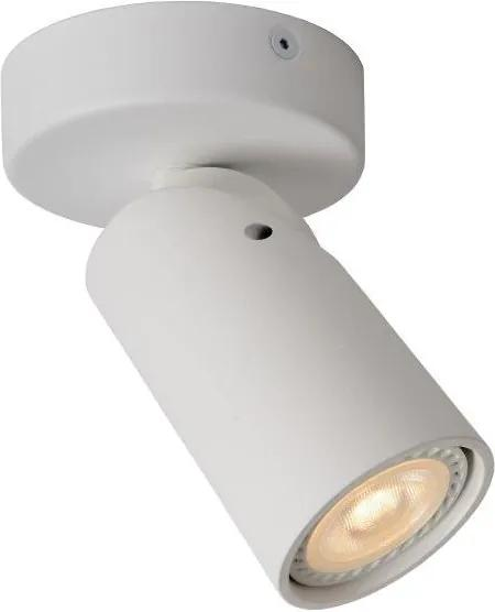 Lucide 23954/05/31 - Lampa spot LED XYRUS 1xGU10/4,5W/230V alba