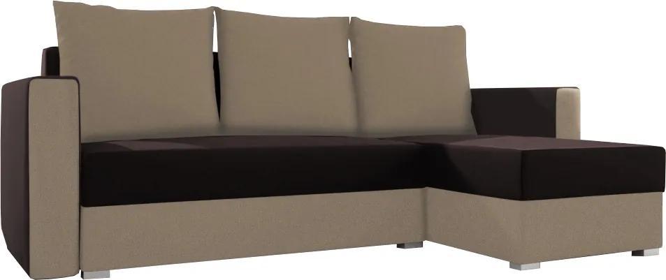 Canapea, maro/bej, MAREA