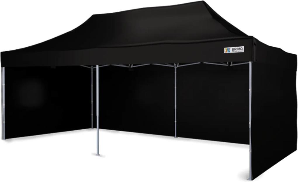 Cort de vânzăre 3x6m - Black