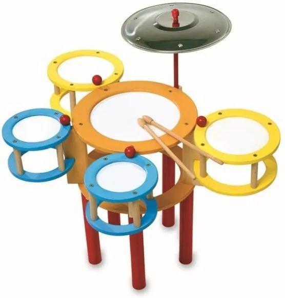 Tobe Legler Drums