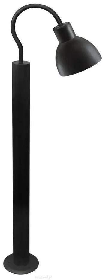 Lampă de exterior ARNE 1xE27/10W/230V IP44 100 cm