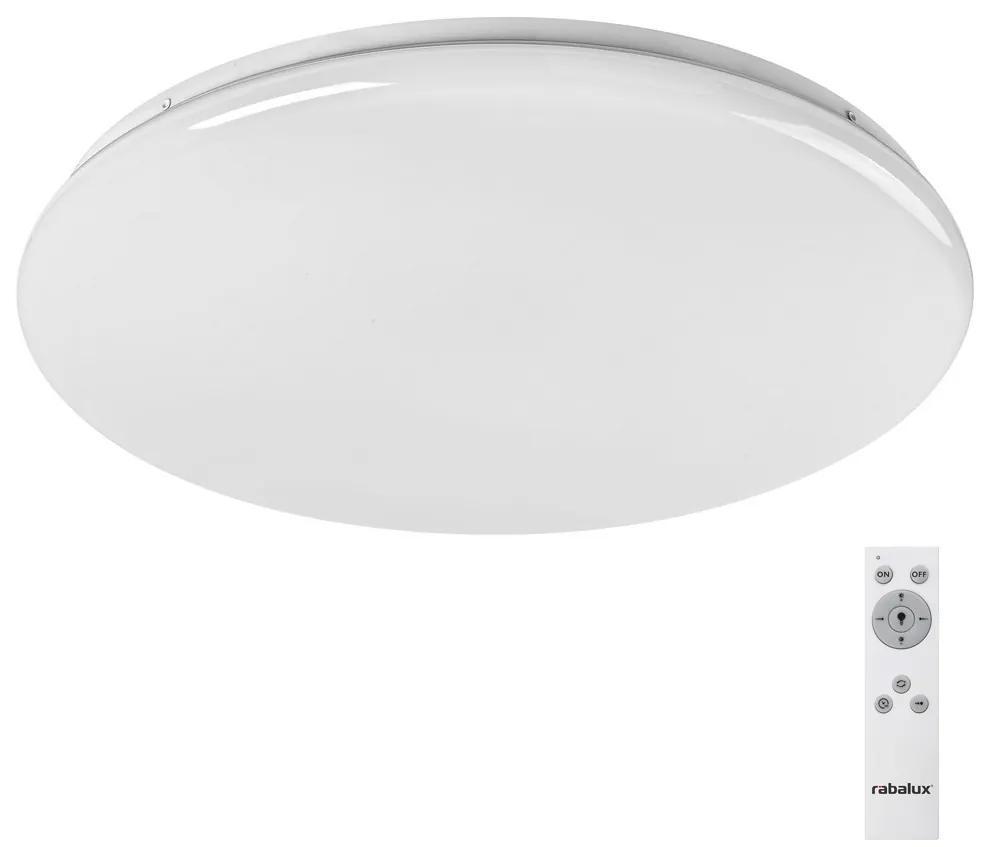 Rabalux 5449 - LED Plafonieră dimmabilă DANNY LED/36W/230V