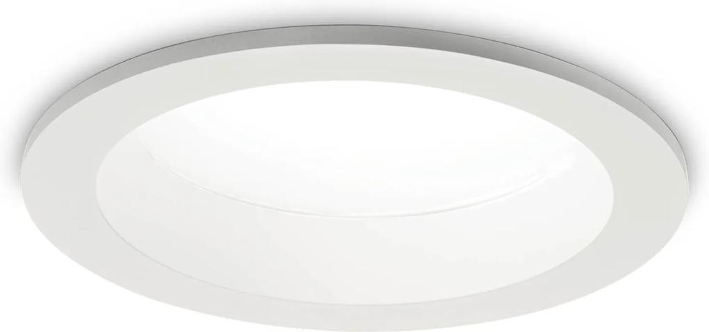 Spot-Exterior-Incastrat-BASIC-WIDE-30W-3000K-193540-Ideal-Lux