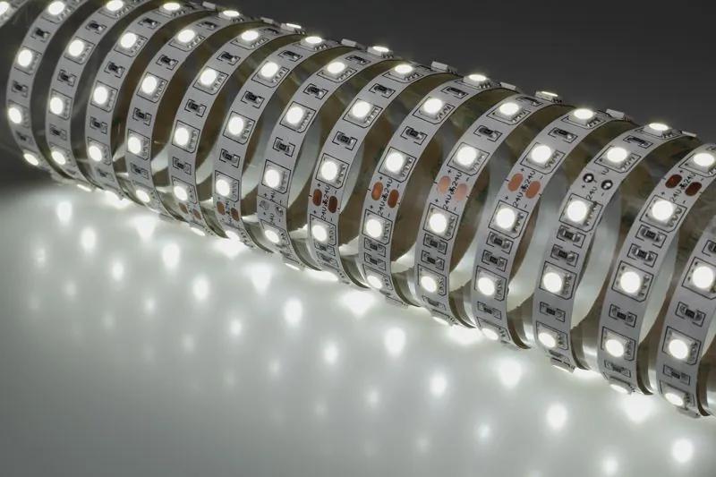 Bandă LED 5050 5m. 72W 6000K I