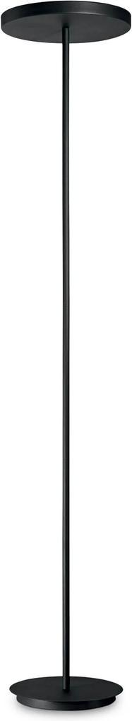 Lampadar-COLONNA-PT4-NERO-177205-Ideal-Lux
