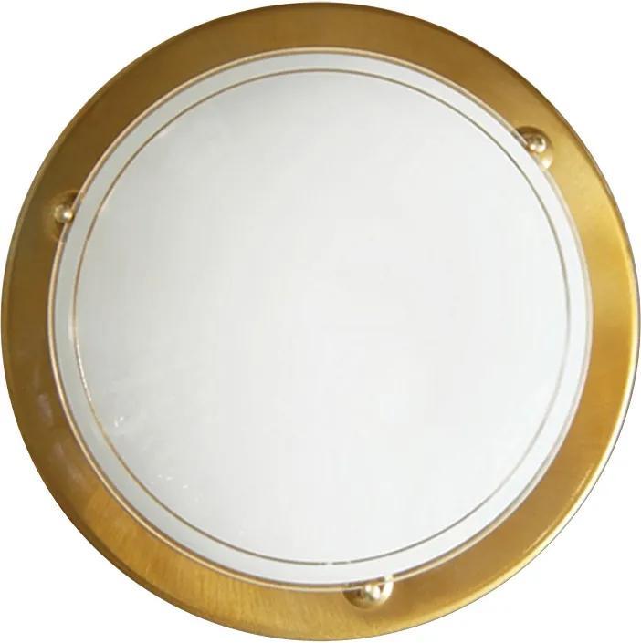 Top Light 5502/40/AN/LED - LED Plafoniera LED/20W/230V aurie