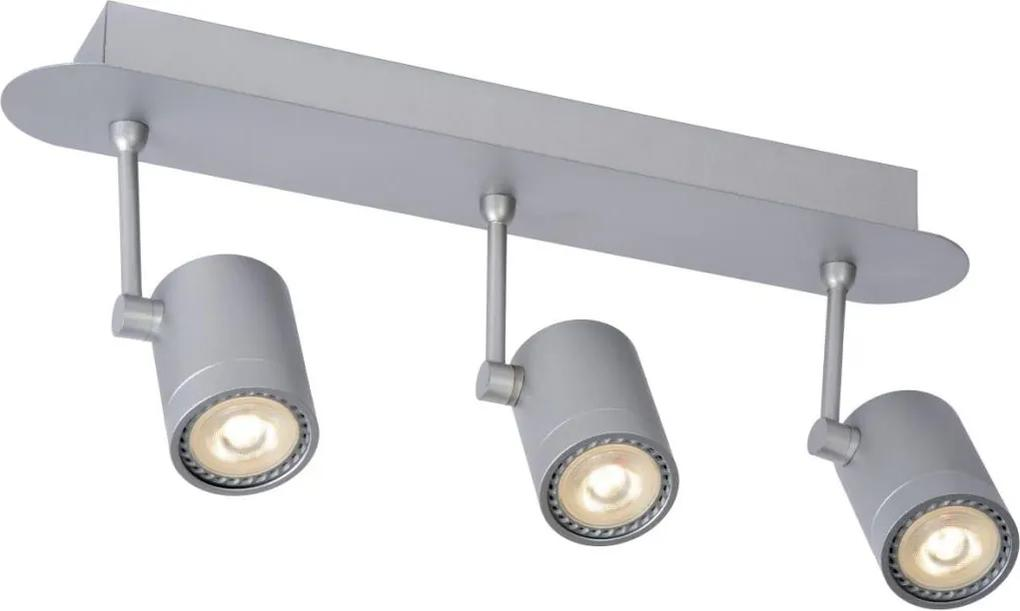 Lucide 16957/15/36 - Lampa spot LED BIRX 3xGU10/4,5W/230V