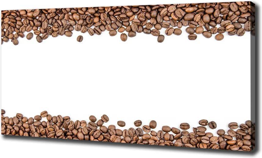 Tablou canvas Boabe de cafea
