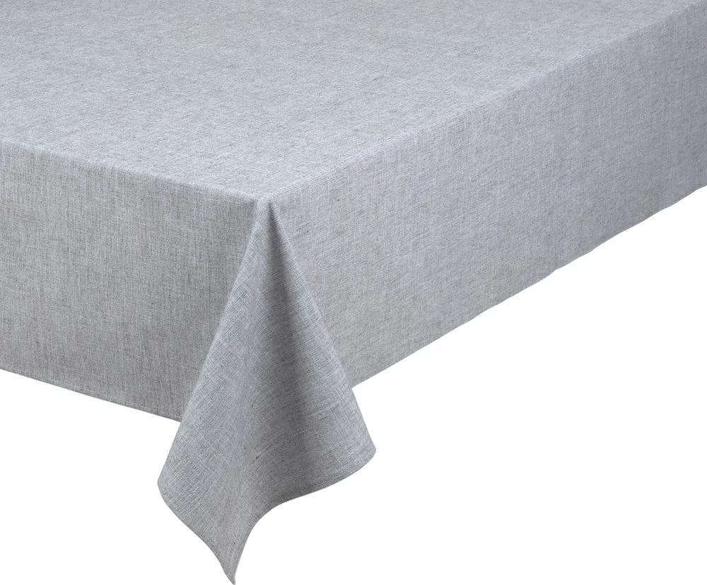 Față de masă din bumbac Blomus, 160 x 300 cm, gri