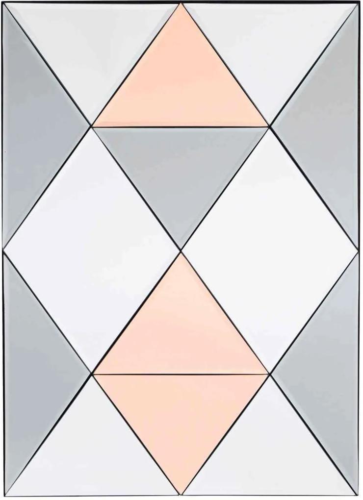 Oglinda Rhomb 50x70 cm