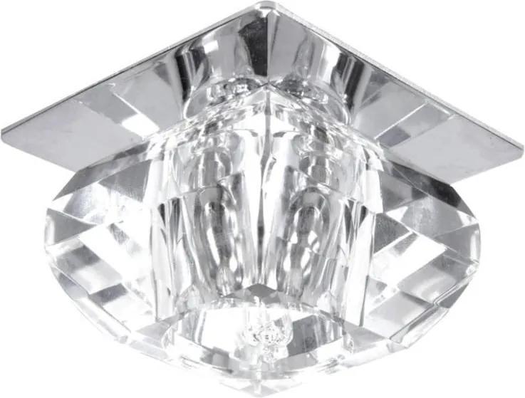 Plafonieră BRITOP Lighting CristalDream Recessed