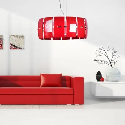 AZzardo Taurus Red AZ0162