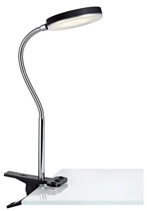 Markslöjd 106471 - Lampă LED cu clips FLEX LED/5W/230V