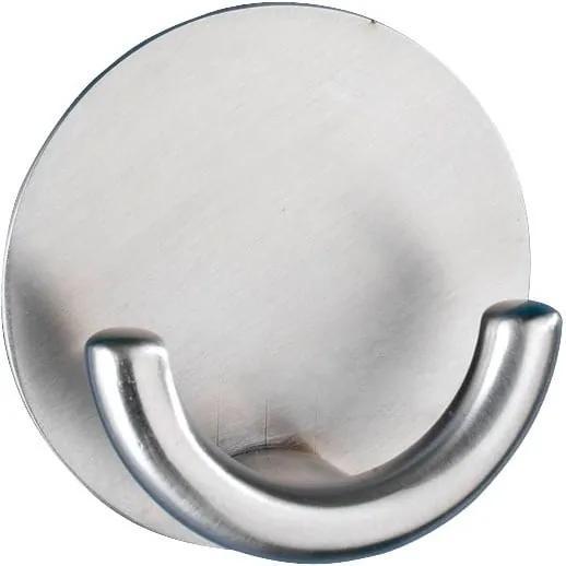 Cârlig din oţel inoxidabil Wenko Wall Hook