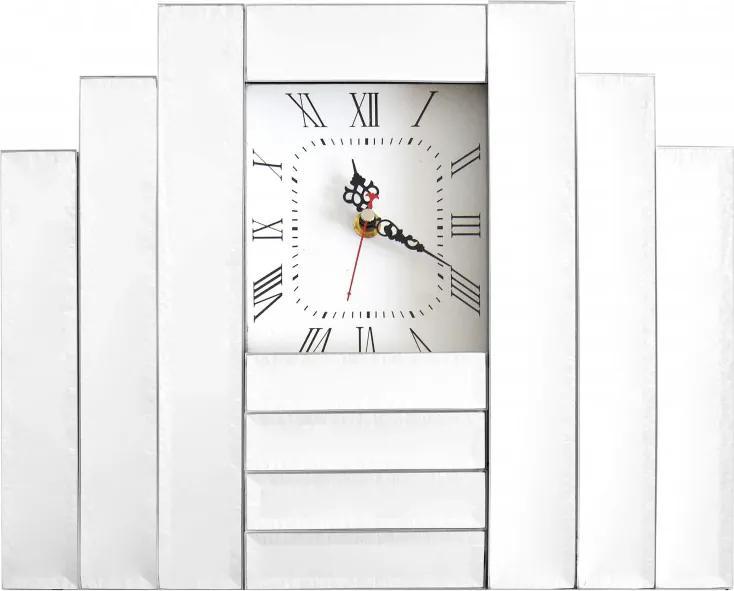 Ceas de masa Anobis Auriu