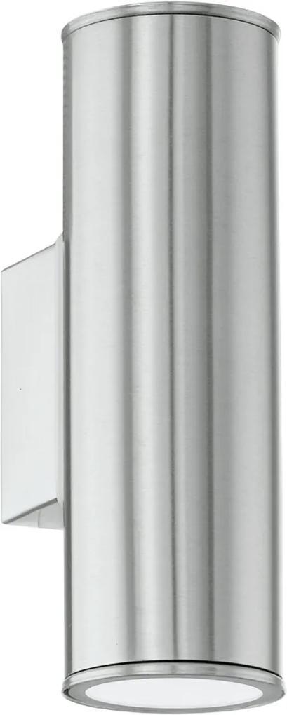 Aplica Exterior Riga, 2 x GU10-LED 3W