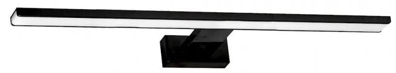 LED Iluminat oglindă SHINE BLACK LED/15W/230V IP44