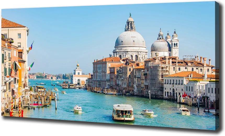 Print pe pânză Veneția, italia