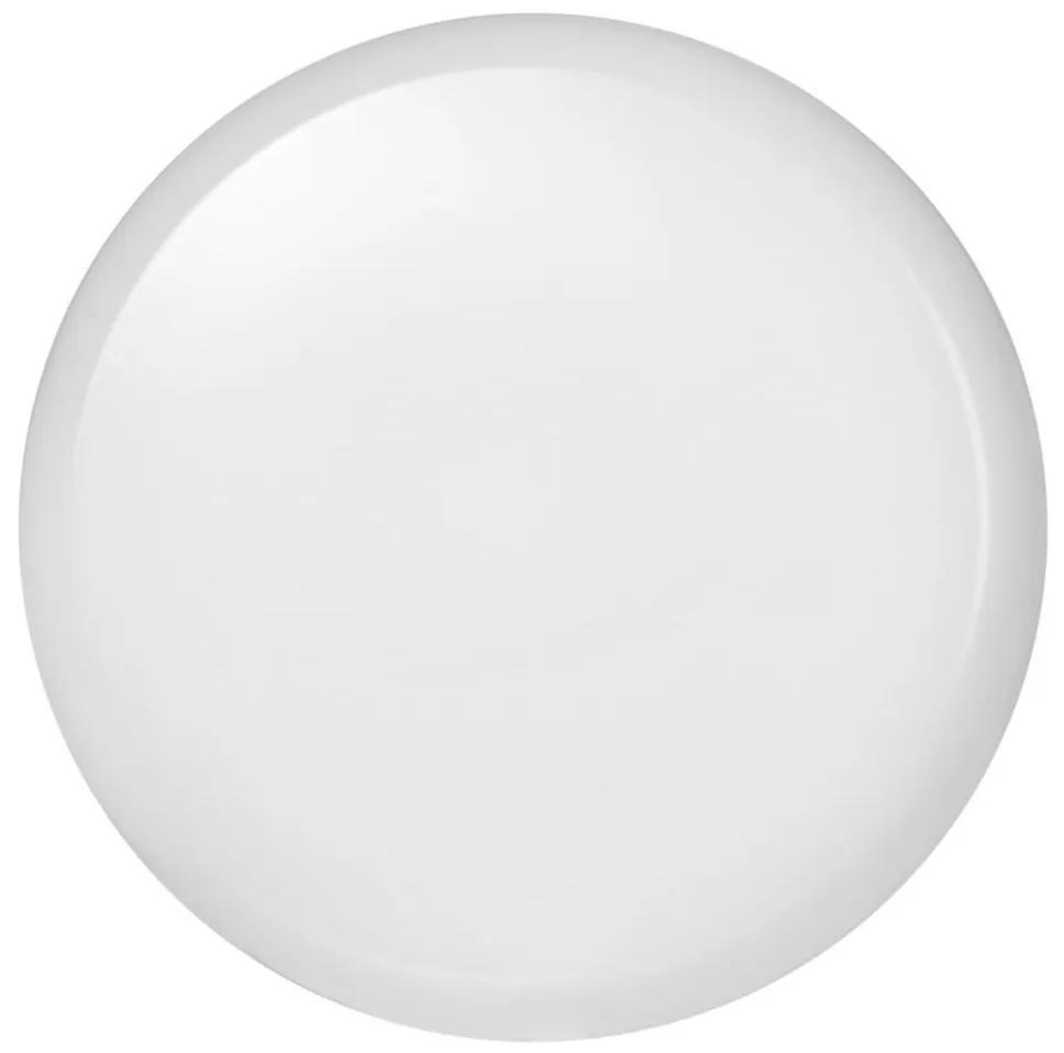 Plafonieră LED exterior DORI LED/18W/230V IP54 rotund