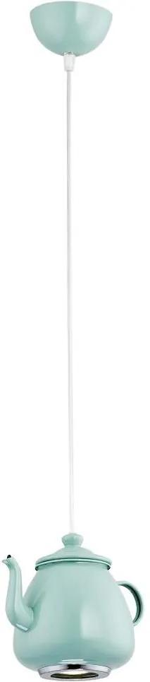 Argon 3652 - Lampa suspendata JAMAJKA 1xGU10/50W/230V