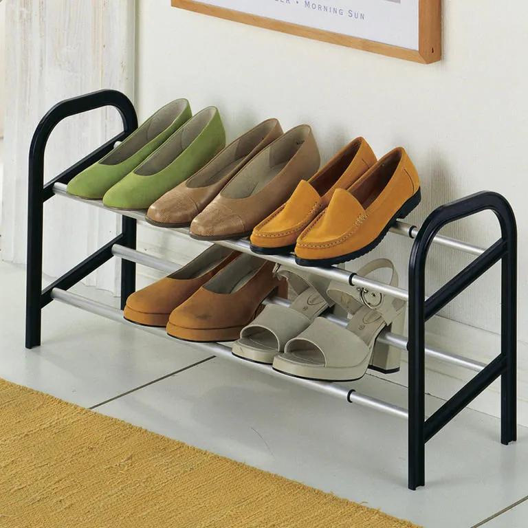 Pantofar extensibil pentru max. 12 perechi de pantofi