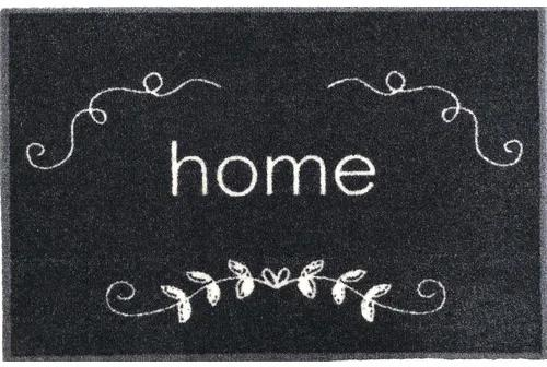 Covoras intrare Ambiance home & flower ornament 50x75 cm