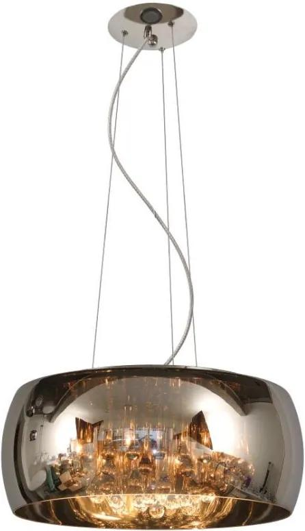 Lucide 70463/06/11 - Lampa suspendata PEARL 6xG9/28W/230V