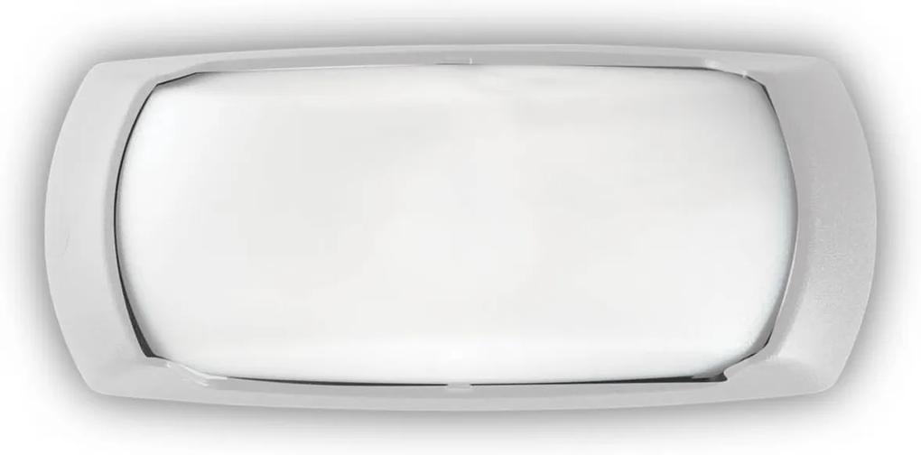 Aplica-Exterior-FRANCY-2-AP1-BIANCO-123776-Ideal-Lux
