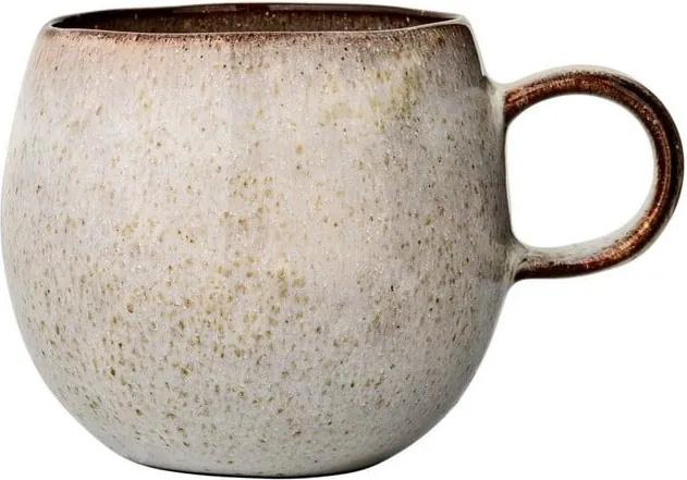 Cană din ceramică Bloomingville Sandrine Mug