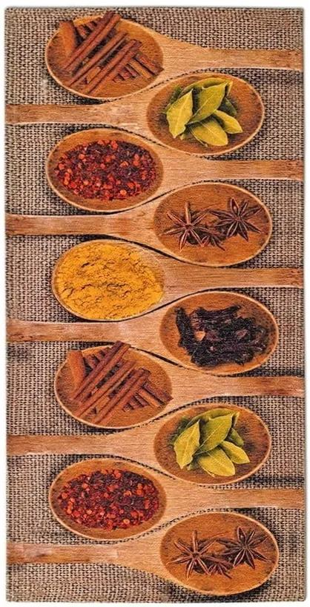 Traversă Floorita Spices Market, 60 x 115 cm