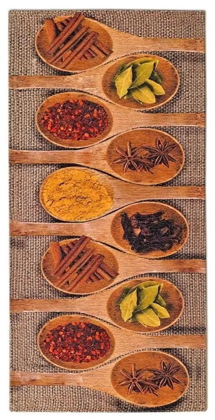 Traversă Floorita Spices Market, 60 x 140 cm
