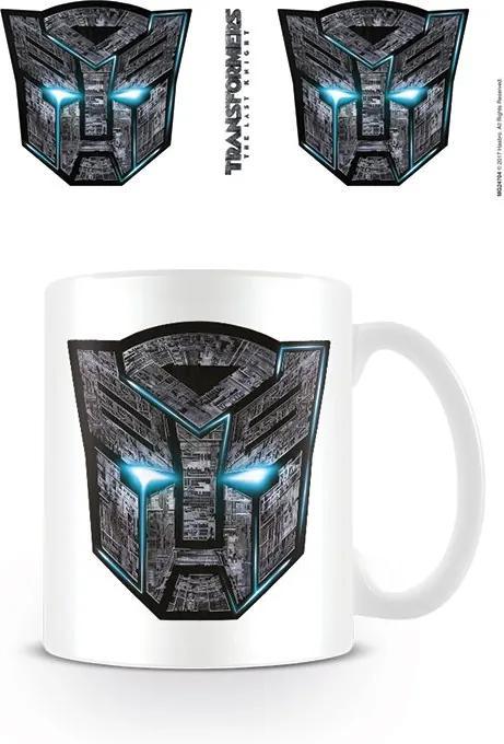 Cană - Transformers (Autobot)