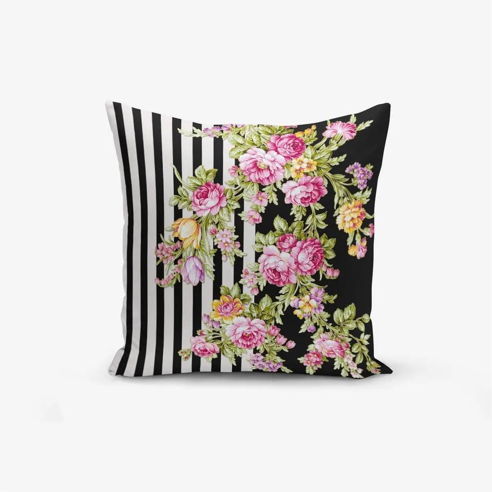 Față de pernă Minimalist Cushion Covers Smintio, 45 x 45 cm