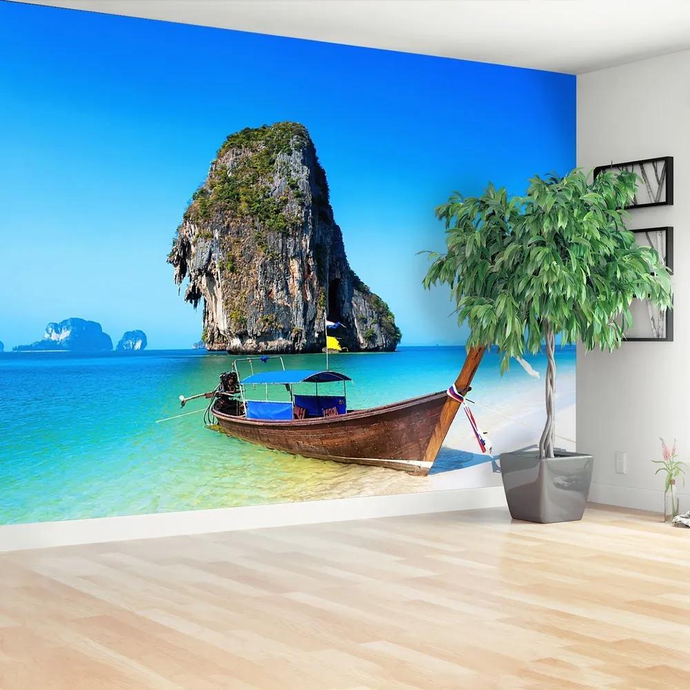 Fototapet plaja Thailanda