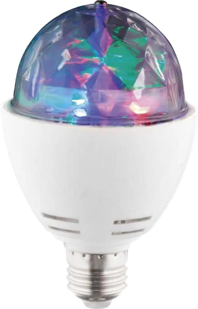 Globo 10601 Becuri cu LED E27 E27 3W A