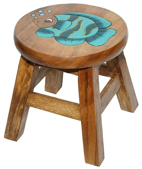 Scaunel pentru copii Nemo