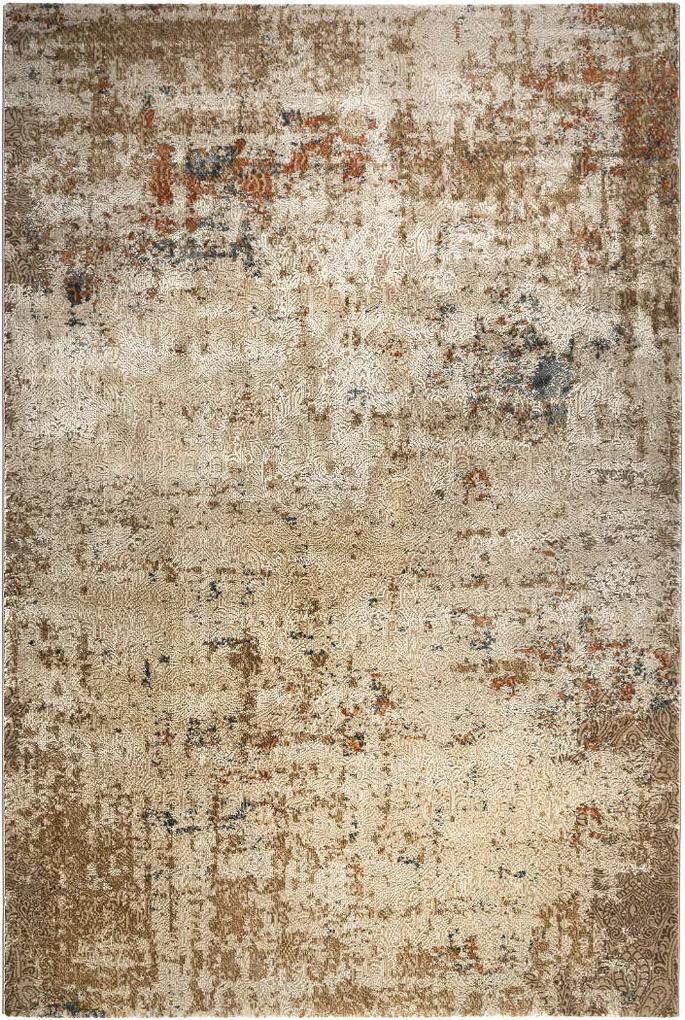 Covor Oriental & Clasic Baroque Vintage, Bej, 120x170