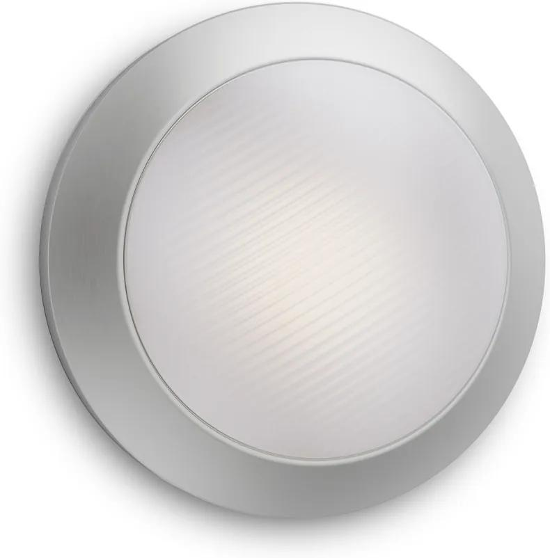 Philips 17291/47/P3 - Corp de iluminat LED exterior MYGARDEN HALO LED/3W/230V