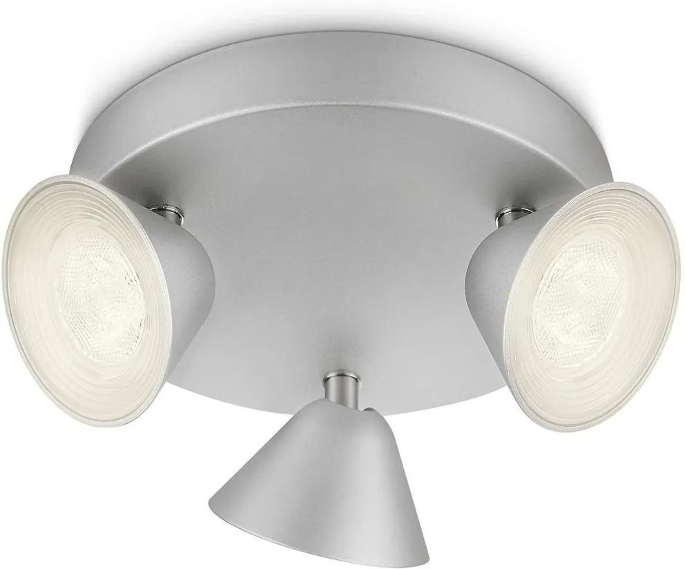 Philips 53289/48/16 - LED Lampa spot TWEED 3xLED/3W/230V
