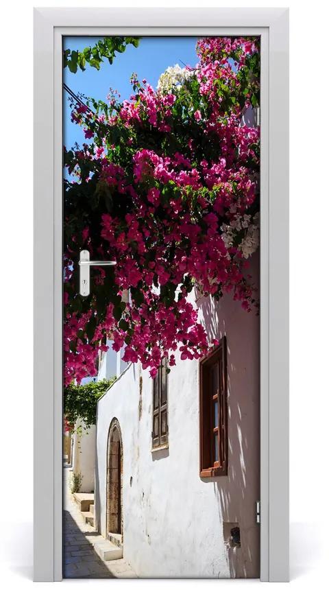 Autocolante pentru usi Autoadeziv usi Rhodes Grecia