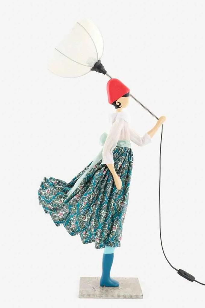 Skitso Girls Maria Elpida Lampa - 85 cm