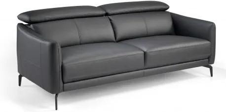Canapea 3 locuri eleganta, design italian William
